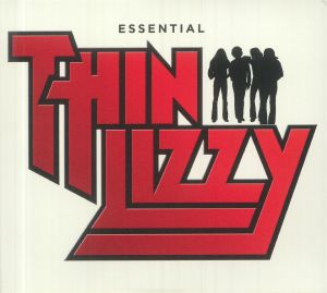 THIN LIZZY - Essential Thin Lizzy