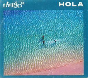 DARIO G - Hola