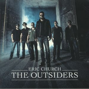 CHURCH, Eric - The Outsiders
