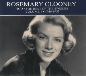 CLOONEY, Rosemary - The Best Of The Singles Vol 1: 1946-1953