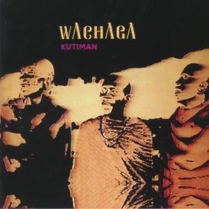 KUTIMAN - Wachaga