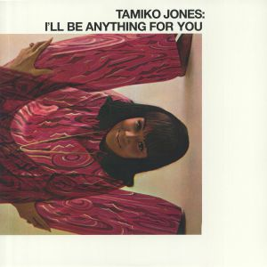 JONES, Tamiko - I'll Be Anything For You
