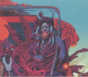 IDRIS ACKAMOOR/THE PYRAMIDS - Shaman!