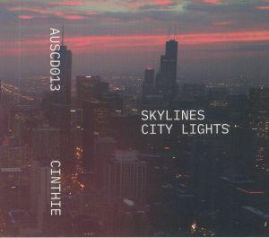 Skylines City Lights