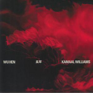 WILLIAMS, Kamaal - Wu Hen