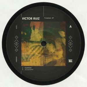 RUIZ, Victor - Freedom EP