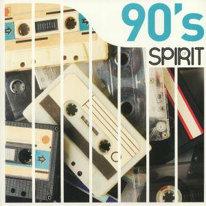 VARIOUS - Spirit Of 90s