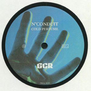 N'CONDUIT/RUSTYFARIAN - Cold Perfume (Record Store Day 2020)