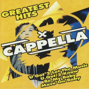 CAPPELLA - Greatest Hits