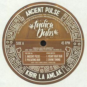 AMLAK, Kibir La - Ancient Pulse