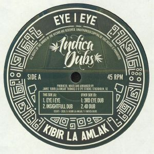 AMLAK, Kibir La - Eye I Eye