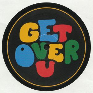 FRANKIE KNUCKLES presents DIRECTOR'S CUT feat B SLADE - Get Over U