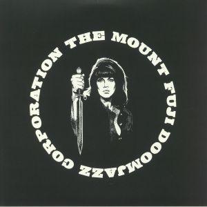 MOUNT FUJI DOOMJAZZ CORPORATION, The - Succubus (reissue)