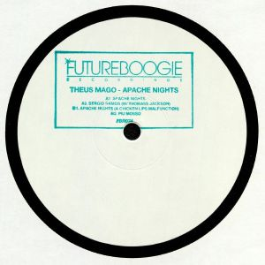 THEUS MAGO - Apache Nights