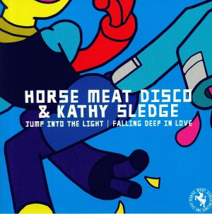HORSE MEAT DISCO/KATHY SLEDGE - Jump Into The Light