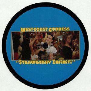 WESTCOAST GODDESS - Strawberry Infiniti