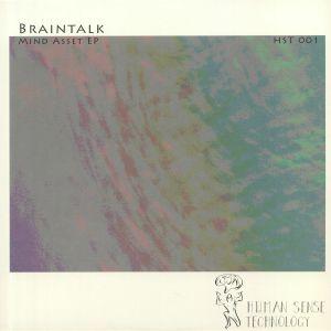 BRAINTALK - Mind Asset EP