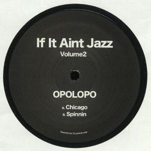 OPOLOPO - If It Ain't Jazz Vol 2