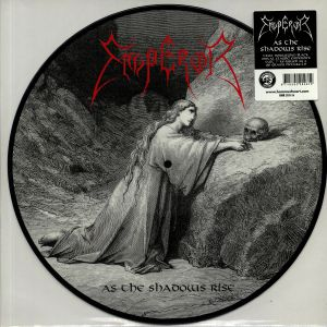 EMPEROR - As The Shadows Rise (reissue)