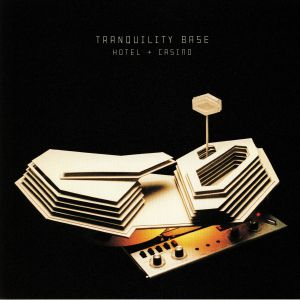ARCTIC MONKEYS - Tranquility Base Hotel & Casino (Love Record Stores 2020)