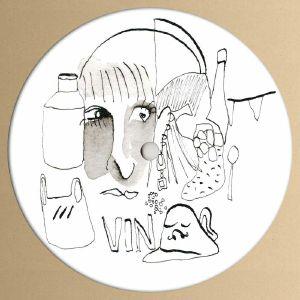 SPUTNIK ONE - Warm Body EP