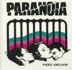 UMILIANI, Piero - Paranoia (Soundtrack)