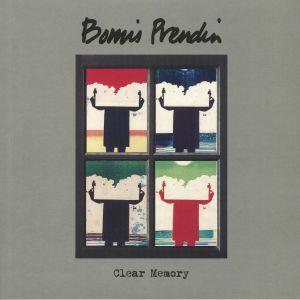 BOMIS PRENDIN - Clear Memory