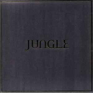 JUNGLE - Jungle (Love Record Stores 2020)