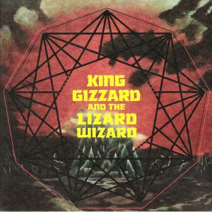KING GIZZARD & THE LIZARD WIZARD - Nonagon Infinity (Love Record Stores 2020)