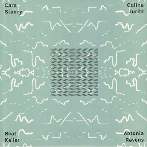 STACEY, Cara/GALINA JURITZ/ANTONIA RAVENS/BEAT KELLER - Like The Grass