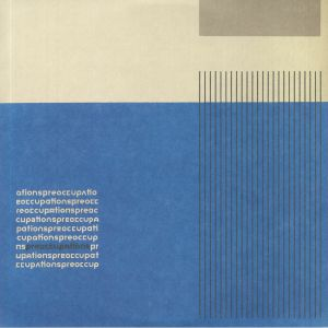 PREOCCUPATIONS - Preoccupations (Love Record Stores 2020)