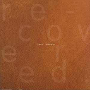 VARIOUS - Warm Leatherette Re Covered (Love Record Stores 2020)