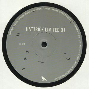 MONARCH, Robert/SAUNA/BOSS PRIESTER/YUSS/GUSI - Hattrick Limited 01