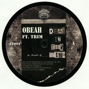 OBEAH - Dead In This Ting