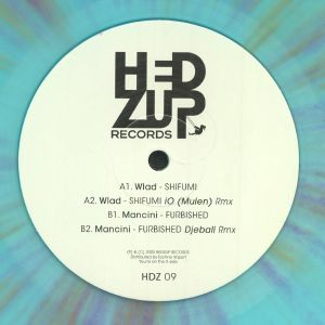 WLAD/MANCINI - HDZ 09