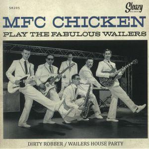 MFC CHICKEN - Dirty Robber