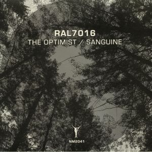 RAL7016 - The Optimist