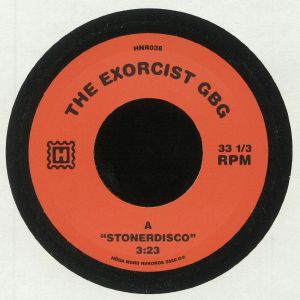EXORCIST GBG, The - Stonerdisco