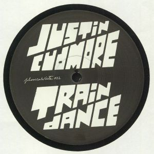 CUDMORE, Justin - Train Dance