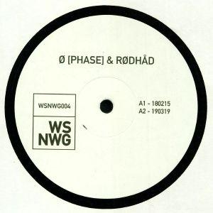 O aka PHASE/RODHAD - WSNWG 004