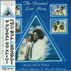 HEAVEN SENT & ECSTASY - The Greatest Love Story