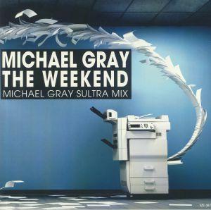 GRAY, Michael - The Weekend (remixes)