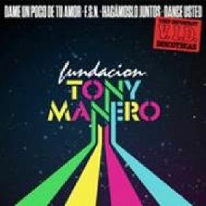 FUNDACION TONY MANERO - VID (Very Important Discotecas)