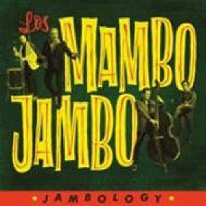 LOS MAMBO JAMBO - Jambology