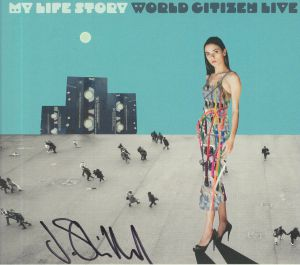 MY LIFE STORY - World Citizen Live (Love Record Stores 2020)