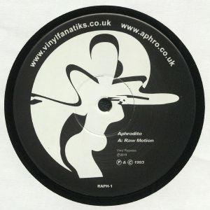 APHRODITE - Raw Motion (reissue)