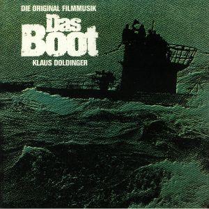 DOLDINGER, Klaus - Das Boot (Soundtrack)