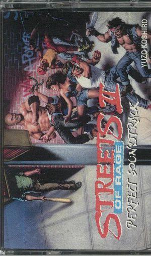 KOSHIRO, Yuzo - Streets Of Rage II (Soundtrack)