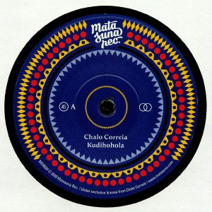 CORREIA, Chalo - Kudihohola
