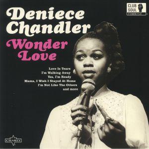 CHANDLER, Deniece - Wonder Love
